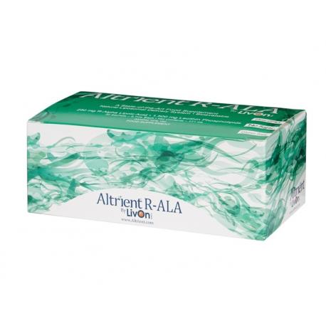 Altrient R-Alpha Lipoic Acid by LivOn Labs